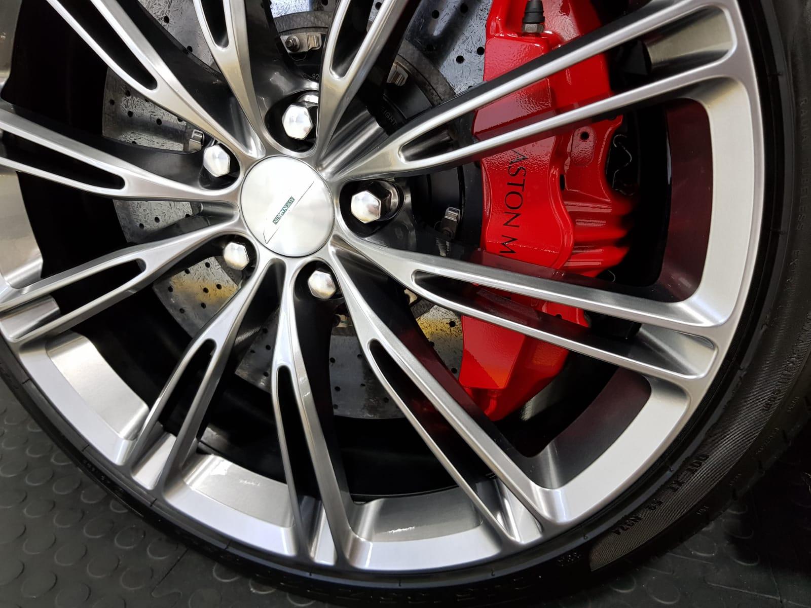 clean alloys